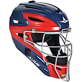 All-Star Youth Custom System 7 Pro Style Catcher's Helmet