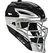 All-Star Adult System 7 Black Pro Catchers Helmet