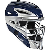 All-Star Adult System 7 Navy Pro Catchers Helmet