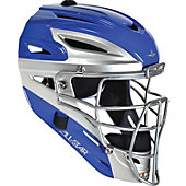 All-Star Adult System 7 Royal Pro Catchers Helmet