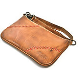 Rawlings Baseball Stitch Wristlet