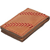 Rawlings Baseball Stitch Money Clip