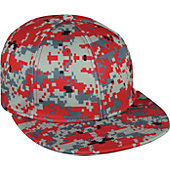 Outdoor Co. Digi Camo Flex Fit Cap