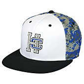 OC Sports Digital Camo Adjustable Cap