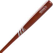 Marucci Pro Cut Solid Walnut Maple Wood Bat