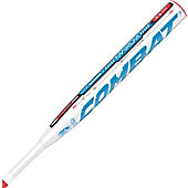 Combat 2016 Maxum Two-Piece -8 Fastpitch Bat