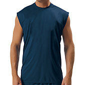 A4 Men's Cooling Performance Muscle Shirt