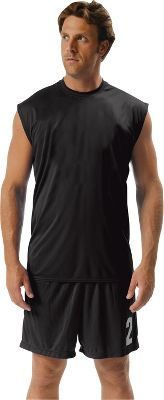 Image of A4 Men's Cooling Performance Muscle Shirt