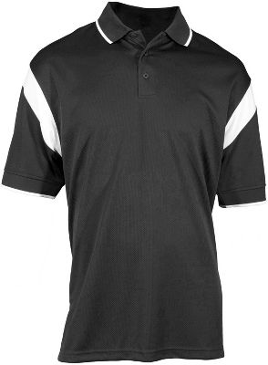 A4 Moisture Management Coaches Polo