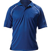 A4 Men's Moisture Management Performance Polo
