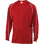 A4 Men's Long Sleeve Basketball Shooting Shirt