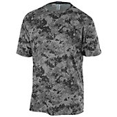 A4 Men's Camo Performance Shirt