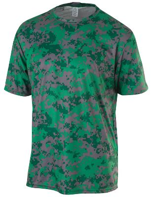 Image of A4 Men's Camo Performance Shirt