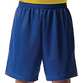 "A4 Adult 7"" Lined Micromesh Shorts"