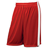 A4 Men's Reversible Basketball Game Shorts