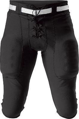 Image of A4 Adult Game Football Pant