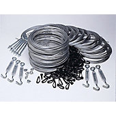 JUGS OUTDOOR NET INSTALLATION KIT