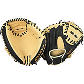 "Easton Natural Elite Series 34"" Catchers Mitt"
