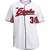 New Balance Elite 4040 Custom Baseball Jersey
