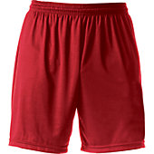 "A4 Youth 6"" Cooling Performance Shorts"