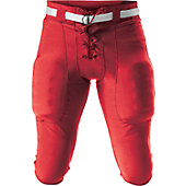 A4 Youth Game Football Pant