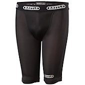 NuttyBuddy HAMMER Protective Cup/Compression Shorts Combo (Y