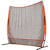 Champro MVP Portable Training Net with TZ3 Zone