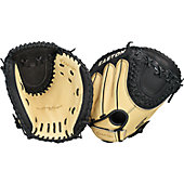 "Easton Natural Elite Series 33"" Fastpitch Catcher's Mitt"