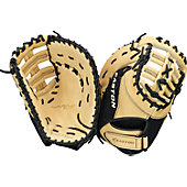 "Easton Natural Elite Series 13"" Fastpitch Firstbase Mitt"