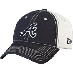 New Era MLB Low And Away Baseball Cap