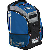 GearGuard NO E2 Scout Backpack Bag