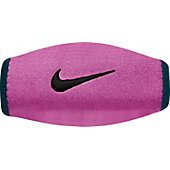 Nike Pink/Black Chin Shield