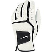 Nike Men's Dura Feel Golf Glove (2 Pack)