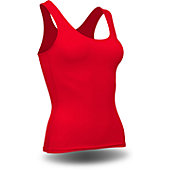Cobblestones Women's Compression Sports Tank Top