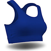 Game Gear Women's Athletic Cut Racerback Bra