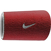 Nike Dri-FIT Home and Away Doublewide Wristbands (Pair)
