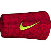 Nike Dri-FIT Double Wide Wristbands (Pair)