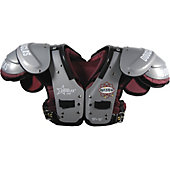 Douglas Adult Nitro DB/QB Skill Football Shoulder Pad