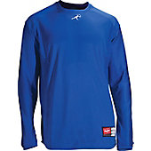 NPA Adult Dugout Fleece Pullover