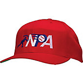 NPA Cotton/Poly Adjustable Cap