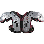 "Douglas Adult OL/DB/LB NP Nitro ""Mr. DZ"" Football Shoulder Pad"