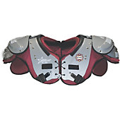 Douglas Adult Nitro QB/WR Football Shoulder Pad