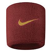 "Nike Swoosh 3"" Singlewide Wristband"