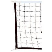 Champro Sports 2.5 MM Twisted Collegiate Volleyball Net