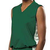 A4 Women's Reversible Moisture Management Basketball Jersey