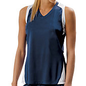 A4 Women's Racerback Softball Jersey