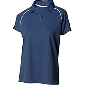 A4 Women's Moisture Management Performance Polo