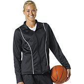 A4 Women's Full Zip Jacket
