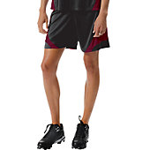 A4 Women's Moisture Management Softball Short