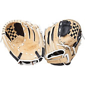 "Easton Natural Youth Fastpitch Series 11"" Softball Glove"